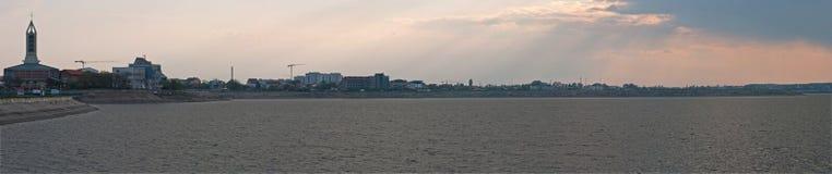 Panorama Stockfotografie