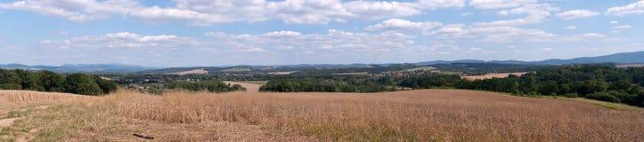 Panorama Photographie stock libre de droits