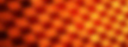 Panorama abstracto caliente Backround Fotos de archivo