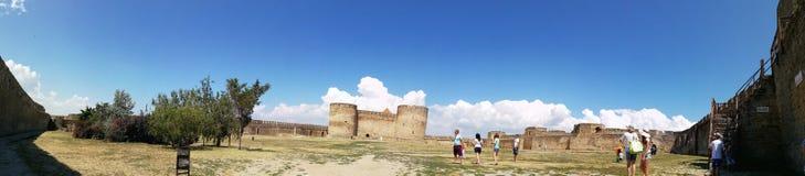 Panorama Akkerman Fotografía de archivo libre de regalías