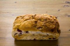Panorama alemán del pan de pan amargo Imagen de archivo