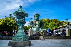Panorama av Budha Arkivbild