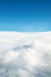 Panorama Cloudscape Royalty Free Stock Photo