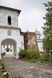 Comana church Royalty Free Stock Photos