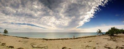 Panorama d'Ancon-2? Photographie stock libre de droits