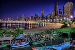 Balneário Camboriú beachfront - Santa Catarina - Brazil