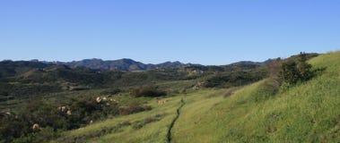 Panorama 2 de Charmlee Photos libres de droits