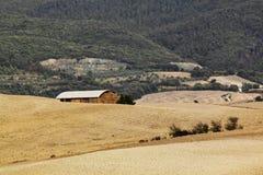 Panorama de Chianti image libre de droits