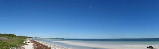 Panorama de Florida Foto de Stock Royalty Free
