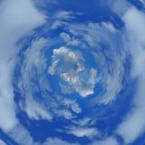Panorama de la parte radial 360 imágenes de archivo libres de regalías
