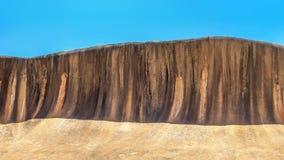 Panorama de la roca de la onda