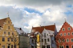 Panorama de Milou de Wemding Photo libre de droits