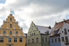 Panorama de Milou de Wemding Photos libres de droits