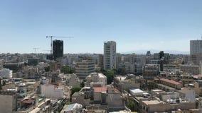 Panorama de Nicosia, Chipre