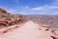 Panorama de point de guano Photographie stock libre de droits