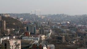 Panorama de Vladivostok metrajes