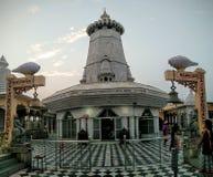 Panorama del templo de Kundeshwar Foto de archivo libre de regalías