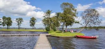 Giethoorn olanda stock photos royalty free images for Piani cottage piccolo lago