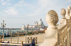 Panorama di Venezia Fotografia Stock