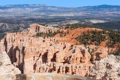 Panorama do ponto do arco-íris Imagens de Stock Royalty Free