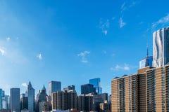 Panorama Stock Image