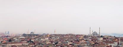 Ciudad islámica Fotos de archivo libres de regalías