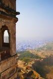 Panorama of Jodhpur Stock Image