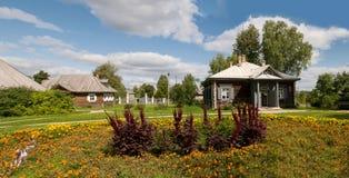 Panorama Konchanskoe-Suvorovskoe zdjęcie royalty free