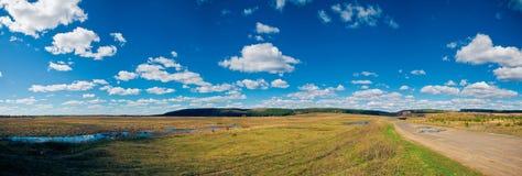 Panorama a landscap Stock Photo