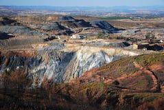 Panorama magnifique, Andalousie Espagne. Photographie stock libre de droits