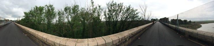 Panorama Meshed Sagar Zdjęcia Royalty Free
