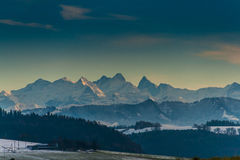 Panorama Royalty Free Stock Images