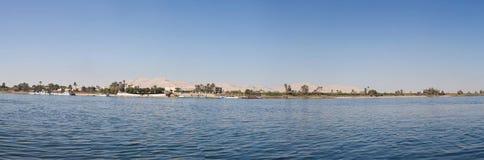 Panorama. The nature and panoramas of Egypt. Hurgada royalty free stock photography