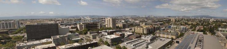 Panorama Oakland Stock Photos