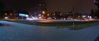 Panorama odessa área del srednefontanskaya Imágenes de archivo libres de regalías