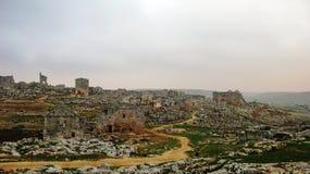 Free Panorama Of Abandoned City Serjilla,Syria Royalty Free Stock Photos - 86946798