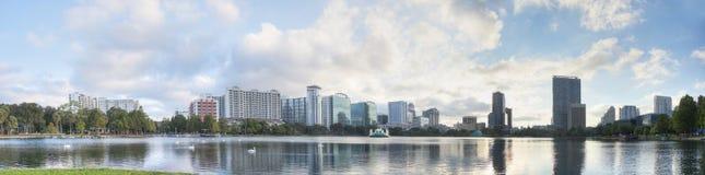 Panorama of Orlando Royalty Free Stock Photo