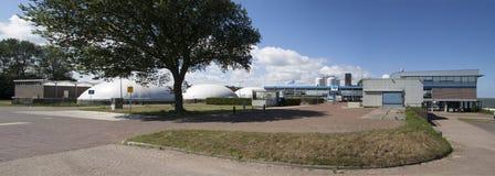 Panorama photo Royalty Free Stock Image