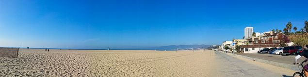 Free Panorama Picture From Miami Beach Royalty Free Stock Image - 141662136