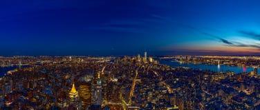 New York XXIII stock photography