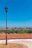 panorama Rzymu Obrazy Stock