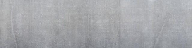 Panorama szara betonu lub cementu ?ciana obraz stock