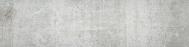 Panorama szara betonu lub cementu ?ciana zdjęcia stock