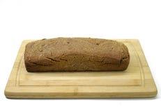 Panorama tedesco del pane di lievito naturale immagini stock libere da diritti