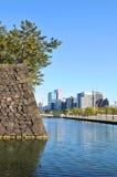 panorama Tokyo Fotografia Stock