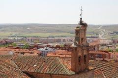 Avila, Spain Stock Images