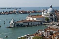 panorama Venice Obrazy Stock