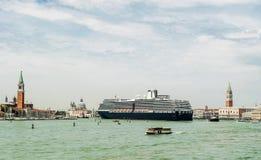 panorama Venise Photo libre de droits