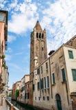 panorama Venise Image libre de droits
