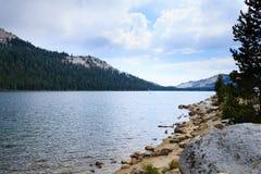 Panorama from Yosemite National Park Stock Photography